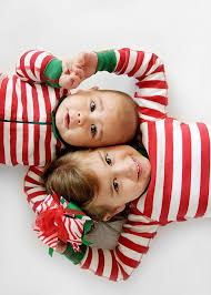 Christmas Photo Kids Great Idea For Kids Christmas Pictures Family Christmas