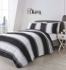 bedding set black white 14 99