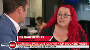 Image result for dr siouxsie wiles