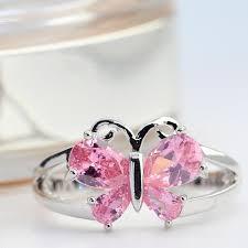 Gift High Quality Gem Girl <b>Korean Fashion Creative</b> Ring <b>Jewelry</b> ...