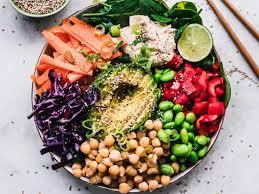 11 Foods High In Estrogen