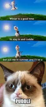 Olaf on Pinterest | Olaf Quotes, Frozen and Olaf Frozen via Relatably.com