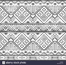 Aztec Patterns Magnificent Decorating Design