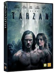 Buy The Legend Of Tarzan - DVD - Standard - DVD