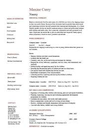 Winway Resume Free New Winway Resume Free Elegant Skills To List A Resume New Unique