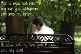 Deep Love Quotes For Him Cool 48 Cute Deep Love Quotes For Him WeNeedFun