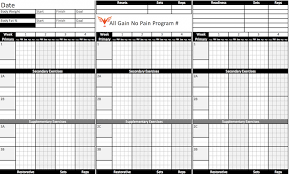 Exercise Tracking Chart Excel Excel Workout Template Kozen Jasonkellyphoto Co