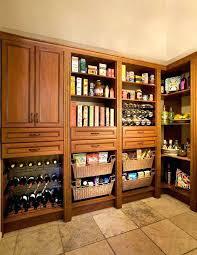 ... Kitchen Microwave Pantry Storage Cabinet Oak Kitchen Pantry Storage  Cabinet Image Of Tall Kitchen Pantry Cabinet ...