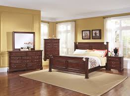 plete bedroom sets bed with pillars wood bedroom sets annifern poster queen bed