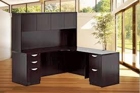 l shaped executive desk plans