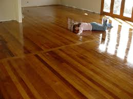 hardwood floors. Picture Of Sand And Refinish Your Hardwood Floors With A Converted Floor Polisher