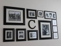 Wall Collage Picture Frames 4 Furniture Design Ideas regarding size 1024 X  768