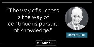 Think And Grow Rich Quotes Custom PDF] Napoleon Hill's Think And Grow Rich Ebook Download Eventual