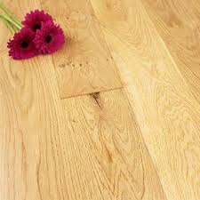 150mm lacquered engineered rustic oak wood flooring 1 71m²