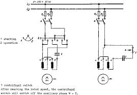 single phase motor wiring diagram single image 1 phase motor wiring 1 auto wiring diagram schematic on single phase motor wiring diagram