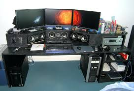 Custom gaming computer desk Gamer Gaming Desk Designs Latest Modern Gaming Computer Desk Modern Computer Desk Ideas Benefits Of Custom Gaming Gaming Desk Macdiggerinfo Gaming Desk Designs When Deciding On The Most Suitable Gaming