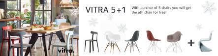 Designer Eames Plastic Chair at einrichten-design