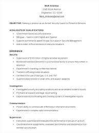 Combined Resume Sample Combination Style Resume Sample Best Resume