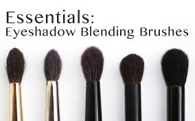 eye makeup brushes and their uses. eye makeup brushes and their uses s