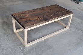 interior beautifurial side tables coffee table wood frame with top round style small industrial side tables