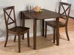 Drop Leaf Kitchen Table Chairs 3 Drop Leaf Kitchen Tables For 3 Different Ways Of Kitchen Concept