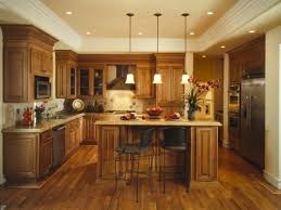 best island rustic pendant lighting kitchen wooden component shade bright shine magnificent lamps best lighting for kitchen