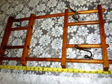 Antique Oak Coat Rack Antique Oak Coat Rack eBay 34
