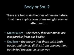 Philosophers Soul