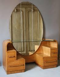 vintage art deco furniture. art deco dressing table vintage furniture t