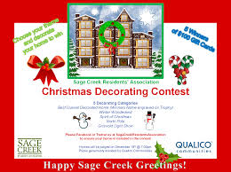 images christmas decorating contest. SCRA Decorating Contest 2015 Images Christmas O