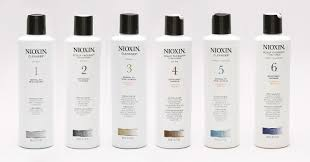 Nioxin Shampoo Review Does Nioxin Really Work Hold The