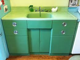 Vintage Metal Kitchen Cabinets Valuable Idea 2 Craigslist Hbe Kitchen
