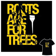 Hairstylist Quotes Inspiration Roots Are For Trees Womens TShirt Hairstylist Stylist