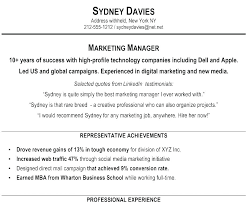 Good Objective Statement For Resume Wonderful 8218 Resume Objective For Marketing Great Objective For Resume Good