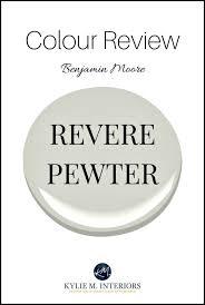 Benjamin Moore Paint Color Wheel Chart Colour Review Benjamin Moore Revere Pewter