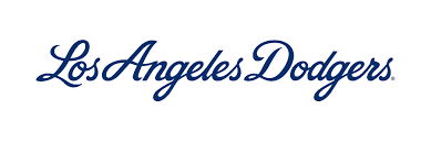 Los Angeles Dodgers Logo PNG Transparent & SVG Vector - Freebie Supply
