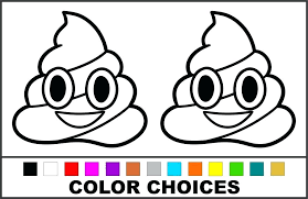 Iphone Emoji Coloring Pages Halloween Witch Playanamehelp