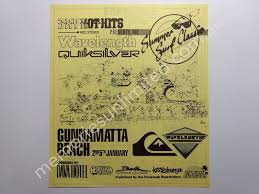 1985 12 20 Summer Surf Classic
