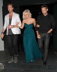 Celebrities Leave Greystone Manor OCEANUP TEEN GOSSIP