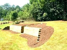 landscape ties landscape timbers retaining wall pressure treated landscape timbers landscape timbers landscape timber retaining wall