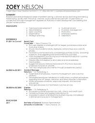 Sample Of Resume Profile Best of Sample Profile Resume Hflser