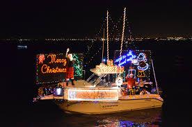 San Diego Bay Parade Of Lights Cool 60 San Diego Bay Parade Of Lights The Port Of San Diego Flickr