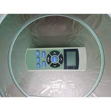 Bánh xe, điều khiển, khay nước robot hút bụi lau sàn ecovacs cen 540/546