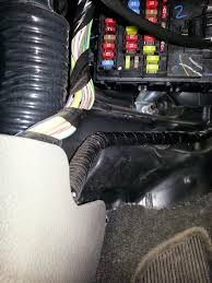 2010 ford fusion hybrid livingandlovinglifeafter50 2010 Ford Fusion Fuse Box do you see the top of the foot rest pad compare that to the first 2010 ford fusion fuse box location