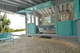 tropical painted furniture. Perfect Furniture Beach  Intended Tropical Painted Furniture