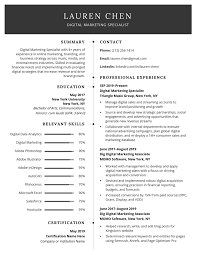 Find different kinds of free cv templates to download and start writing your own! 40 Modern Resume Templates Free To Download Resume Genius