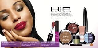 loreal cosmetics hip