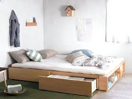 Twin Xl Bed With Storage Twin Size Bed Frame Com Twin Xl Platform ...