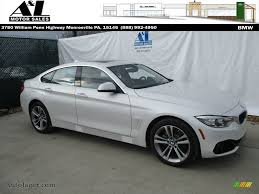 All BMW Models bmw 1 series mineral white : 2016 BMW 4 Series 428i xDrive Gran Coupe in Mineral White Metallic ...