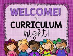 Curriculum Night Tips for Elementary Teachers - Around the Kampfire